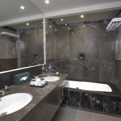Отель Oasis Cancun Lite ванная фото 2