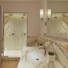 Hotel De Russie ванная фото 2
