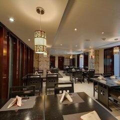 Ascot Hotel Дубай питание