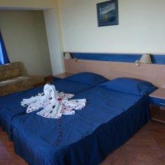 Отель Bora Bora Болгария, Солнечный берег - отзывы, цены и фото номеров - забронировать отель Bora Bora онлайн комната для гостей