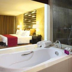 Отель Avani Bentota Resort Шри-Ланка, Бентота - 2 отзыва об отеле, цены и фото номеров - забронировать отель Avani Bentota Resort онлайн ванная