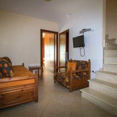 Отель Parea Kalamitsi Ситония комната для гостей