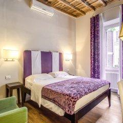 Trevi Beau Boutique Hotel комната для гостей фото 4
