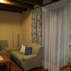Отель Apartamentos Domus - Solynieve комната для гостей