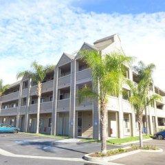 Отель Good Nite Inn Sylmar США, Лос-Анджелес - отзывы, цены и фото номеров - забронировать отель Good Nite Inn Sylmar онлайн парковка