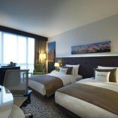 DoubleTree By Hilton Istanbul - Moda Турция, Стамбул - - забронировать отель DoubleTree By Hilton Istanbul - Moda, цены и фото номеров комната для гостей