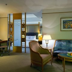 New World Shunde Hotel удобства в номере фото 2