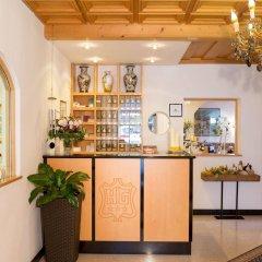 Отель Gruberhof Италия, Меран - отзывы, цены и фото номеров - забронировать отель Gruberhof онлайн спа фото 2