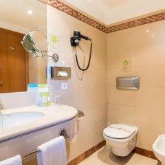 Hotel Artiem Capri ванная