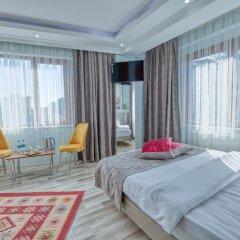 Garth of Balat Hotel Турция, Стамбул - отзывы, цены и фото номеров - забронировать отель Garth of Balat Hotel онлайн комната для гостей фото 2