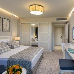 Отель Mirage Park Resort - All Inclusive комната для гостей фото 4