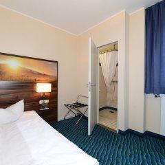 Отель Commundo Tagungshotel Hamburg Германия, Гамбург - отзывы, цены и фото номеров - забронировать отель Commundo Tagungshotel Hamburg онлайн комната для гостей