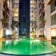 Отель iCheck inn Residences Patong бассейн фото 2