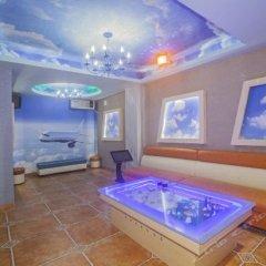 Отель Blue Coast Inn спа фото 2