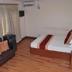 Отель Blue Horizon Непал, Катманду - отзывы, цены и фото номеров - забронировать отель Blue Horizon онлайн комната для гостей фото 5