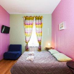 Апартаменты Italian Rooms and Apartments Pio on Mokhovaya 39 Стандартный номер с двуспальной кроватью фото 17