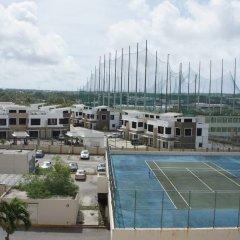 Отель Pia Marine Condominium пляж