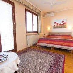 Отель Budavar Pension детские мероприятия