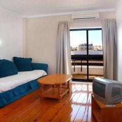 Отель Mirachoro Sol Португалия, Портимао - отзывы, цены и фото номеров - забронировать отель Mirachoro Sol онлайн комната для гостей фото 2