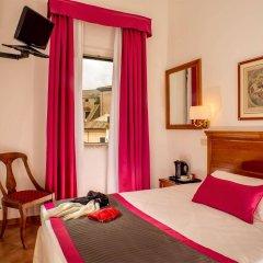 Отель Albergo Del Sole Al Biscione комната для гостей фото 5