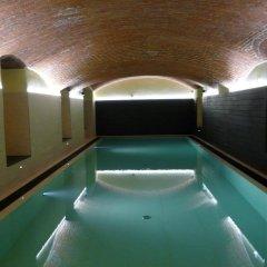 Отель Residenza Porta Volta Италия, Милан - отзывы, цены и фото номеров - забронировать отель Residenza Porta Volta онлайн бассейн фото 2