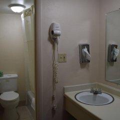 Отель Super 8 Altamont ванная