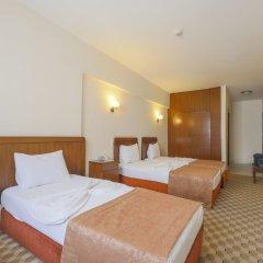 Отель Hosta Otel комната для гостей фото 4