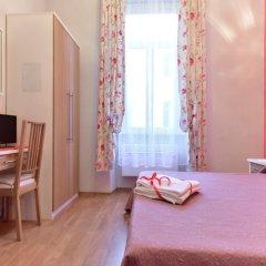 Отель Claudia Suites удобства в номере