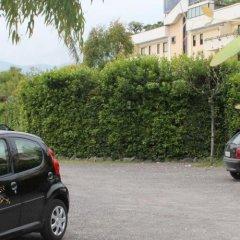 Отель Pompei Resort Италия, Помпеи - 1 отзыв об отеле, цены и фото номеров - забронировать отель Pompei Resort онлайн парковка