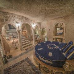 Elika Cave Suites Турция, Ургуп - отзывы, цены и фото номеров - забронировать отель Elika Cave Suites онлайн комната для гостей фото 3