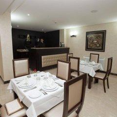 Hotel Al Walid питание