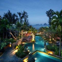 Отель Amari Vogue Krabi Таиланд, Краби - отзывы, цены и фото номеров - забронировать отель Amari Vogue Krabi онлайн бассейн