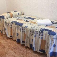 Отель Hostal Rio De Castro детские мероприятия