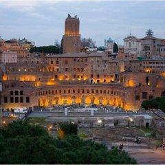 Отель Empire Palace Италия, Рим - 3 отзыва об отеле, цены и фото номеров - забронировать отель Empire Palace онлайн городской автобус