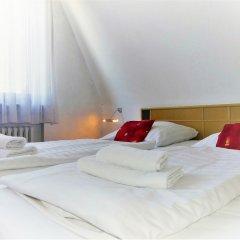 Отель Kunibert der Fiese Германия, Кёльн - отзывы, цены и фото номеров - забронировать отель Kunibert der Fiese онлайн комната для гостей фото 2