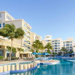 Отель Occidental Costa Cancún All Inclusive Мексика, Канкун - 12 отзывов об отеле, цены и фото номеров - забронировать отель Occidental Costa Cancún All Inclusive онлайн фото 13