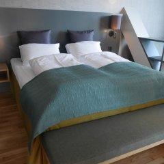 Hotel Q42 Кристиансанд комната для гостей