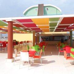 The Colours Side Hotel Турция, Сиде - отзывы, цены и фото номеров - забронировать отель The Colours Side Hotel онлайн бассейн фото 3