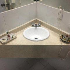 Отель Casa de la Condesa by Extended Stay Mexico ванная