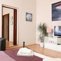 Апартаменты Apartment Karolina комната для гостей фото 2
