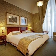 Grand Hotel Villa Igiea Palermo MGallery by Sofitel 5* Стандартный номер с разными типами кроватей