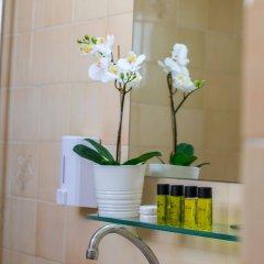 Costantiana Beach Hotel Apartments ванная фото 2