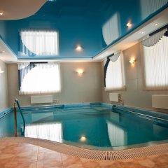Гостиница Ельцовский в Новосибирске отзывы, цены и фото номеров - забронировать гостиницу Ельцовский онлайн Новосибирск бассейн