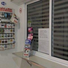 Отель Hostal JQ Madrid 1 интерьер отеля фото 2
