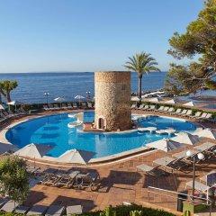 Hotel Torre Del Mar бассейн фото 3