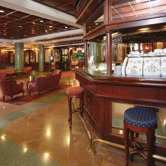 Отель Ensana Grand Margaret Island Венгрия, Будапешт - - забронировать отель Ensana Grand Margaret Island, цены и фото номеров гостиничный бар