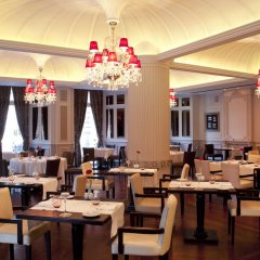 Отель InterContinental Porto - Palacio das Cardosas питание