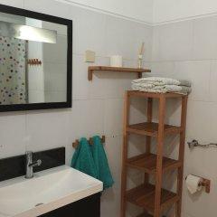 Отель Sol a Sul Apartments Португалия, Албуфейра - отзывы, цены и фото номеров - забронировать отель Sol a Sul Apartments онлайн ванная