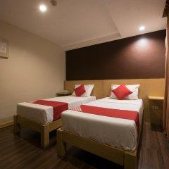 Отель Alejandra Hotel Филиппины, Макати - отзывы, цены и фото номеров - забронировать отель Alejandra Hotel онлайн комната для гостей