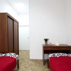 Гостиница Cat House On Marata комната для гостей фото 3